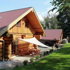Hotel Pictures: Holzhaus Brotterode, Brotterode