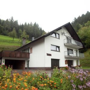 Hotel Pictures: Olga, Bad Peterstal