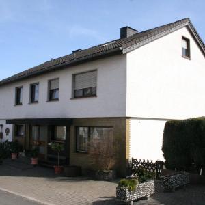 Hotel Pictures: Apartment Ferienwohnung Sauerland 2, Alme