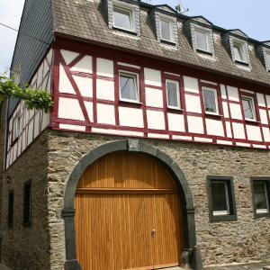 Hotel Pictures: Winzerhaus, Moselkern