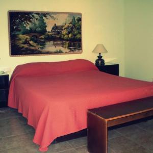 Foto Hotel: Posada de Yrigoyen, Villa del Totoral