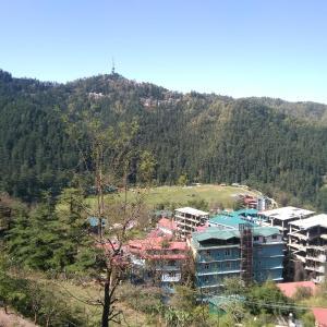 Hotellbilder: Kingswood, Shimla