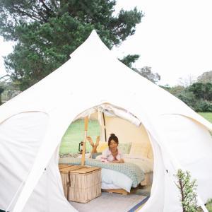 Photos de l'hôtel: Tilba Lake Camp, Central Tilba