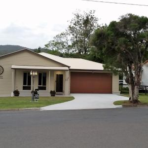 Hotellbilder: Wagon Wheel Holiday Villas - Melaleuca, Canungra