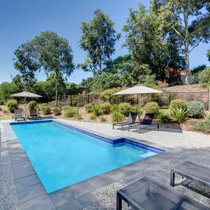 Zdjęcia hotelu: Adina Apartment Hotel Norwest Sydney, Baulkham Hills
