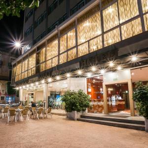 Hotel Pictures: Hotel Gaudi, Reus