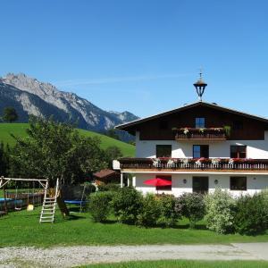 Fotos del hotel: Krötzhof, Abtenau