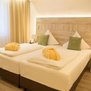 Hotelbilleder: Hotel Antoniushof, Ruhstorf