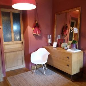 Фотографии отеля: B&B La Chambre d'à Côté, Aische-en-Refail