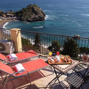 Hotellbilder: Jonic Hotel Mazzarò, Taormina