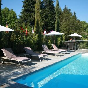 Hotel Pictures: Jade En Provence, Vaison-la-Romaine