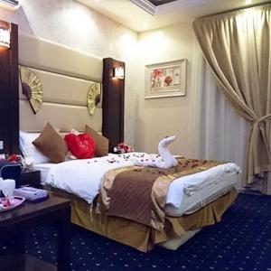 Fotos de l'hotel: Ajwaa Almsaa Wadi Ad Dawasir, Nu'aymah