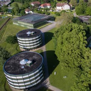 Hotel Pictures: Centre Loewenberg, Murten