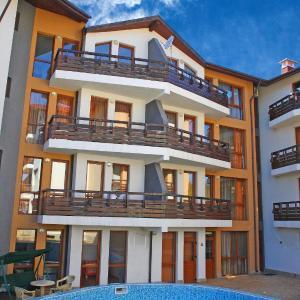 ホテル写真: Apartments Kapitolii, Filion in Gabrovo Hills, ガブロヴォ