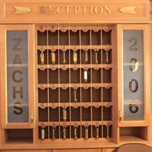 Hotel Pictures: Hotel Zachs, Sankt Margarethen im Burgenland