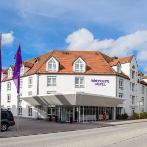 Hotelbilleder: Mercure Hotel München Freising Airport, Freising