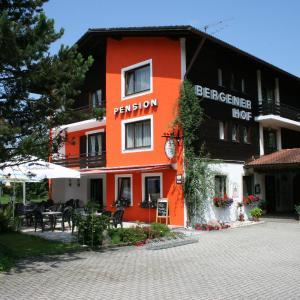Hotel Pictures: Bergener Hof, Bergen