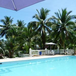 Hotel Pictures: Hotel Balboa, Bahía Solano