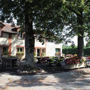 Hotel Pictures: Auberge de la Normandie, Junhac