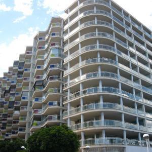 Hotel Pictures: Apartamentos Turisticos Mondrian, Cabanes