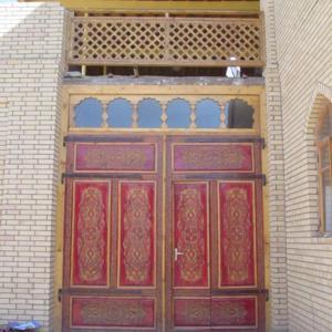 Hotellbilder: Islambek Khiva, Khiva