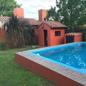 Foto Hotel: Pirpintos, Cabanas de San Lorenzo, San Lorenzo