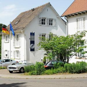Hotel Pictures: Hotel Restaurant Sengscheider Hof, Sankt Ingbert
