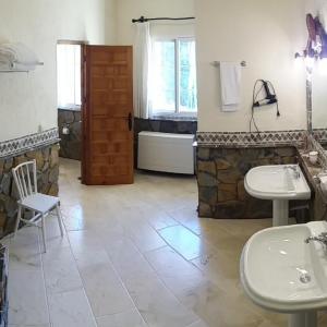 Hotel Pictures: Hotel Villa Lehmi, Tárbena