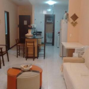 Hotel Pictures: Apartamento Mirante dos Golfinhos, Barra de Tabatinga