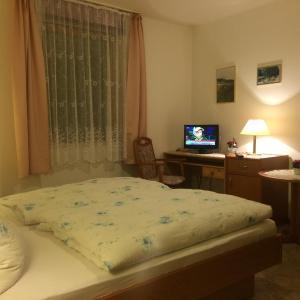 Hotel Pictures: Hotel Rüdiger, Pottiga