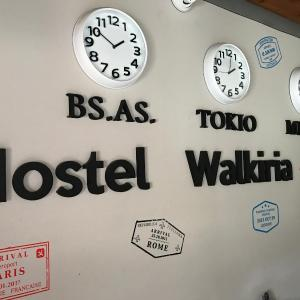 Hotel Pictures: Hostel Walkiria, Bella Vista
