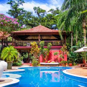 Hotel Pictures: Villa Manakás, Camburi