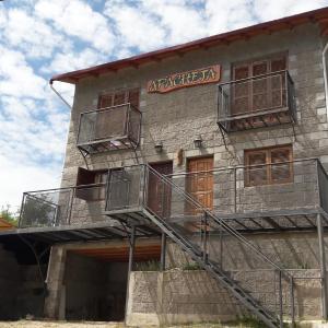 Hotel Pictures: Apacheta, Estancia Vieja