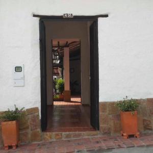 Hotel Pictures: Hotel Mi Provincia, Valle de San José
