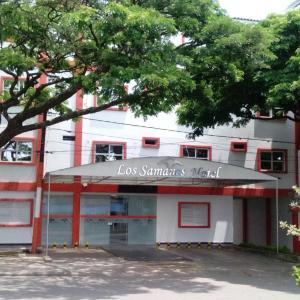 Hotel Pictures: Hotel Los Samanes Quilichao, Santander de Quilichao
