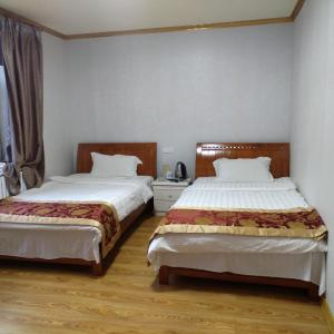 Hotel Pictures: Mohejing Farmstay, Mohe