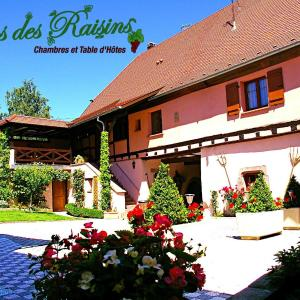 Hotel Pictures: B&B Le Clos des Raisins, Beblenheim
