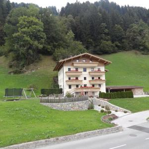 Fotografie hotelů: Ferienhof Nogler, Zellberg