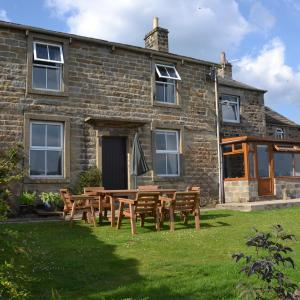 Hotel Pictures: Bondcroft Farm, Skipton