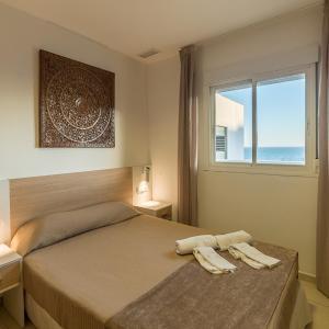 Hotel Pictures: Apartamentos Costa Luz Punta Umbría, Punta Umbría