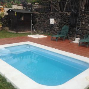 Hotel Pictures: Finca El Cantero, Garachico