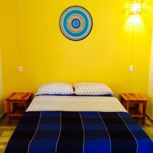 Hotel Pictures: Chalés Da Ora, Barra Grande