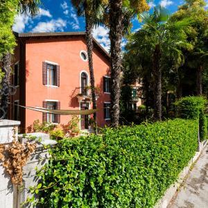 Foto Hotel: Villa Casanova, Venezia Lido
