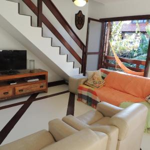 Hotel Pictures: Casa Duplex Moinho, Fonseca