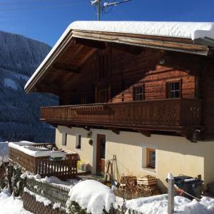 Hotelfoto's: Bauernhaus Neuhaus, Zell am Ziller