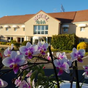 Hotel Pictures: Hotel Altina, Pacy-sur-Eure