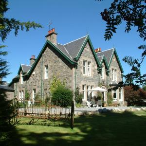 Hotel Pictures: Greystones B&B, Kingussie