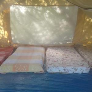 Hotel Pictures: Camping Guine, São Tomé das Letras