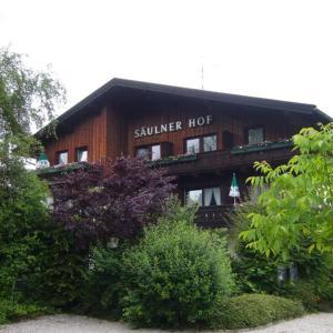 Hotel Pictures: Hotel garni Saeulner-Hof, Bergen