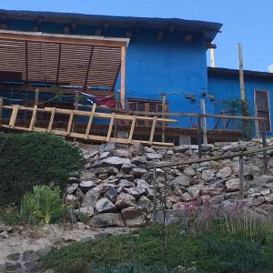 Hotel Pictures: Blue House Valle del Elqui, Horcon